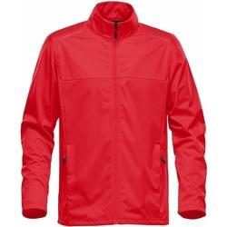 Kleidung Herren Jacken Stormtech  Rot