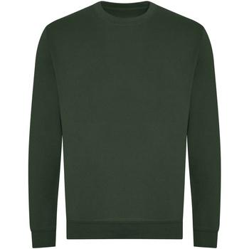 Kleidung Sweatshirts Awdis JH230 Flaschengrün