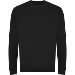 Kleidung Sweatshirts Awdis JH230 Schwarz