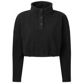 Kleidung Damen Sweatshirts Tridri TR087 Schwarz