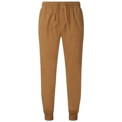Kleidung Herren Jogginghosen Asquith & Fox AQ055 Camel