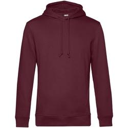 Kleidung Herren Sweatshirts B&c  Burgunder