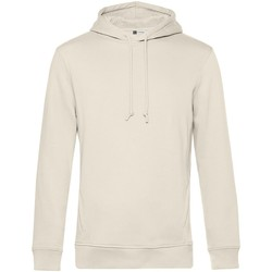 Kleidung Herren Sweatshirts B&c  Weiss