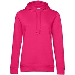Kleidung Damen Sweatshirts B&c  Multicolor
