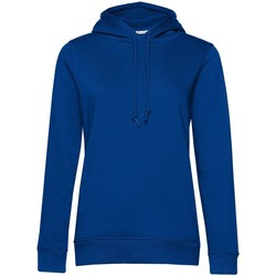 Kleidung Damen Sweatshirts B&c  Königsblau