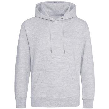 Kleidung Herren Sweatshirts Awdis JH201 Anthrazit