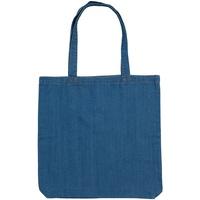 Taschen Shopper / Einkaufstasche Babybugz BZ100 Blau