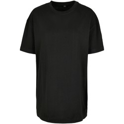 Kleidung Damen T-Shirts Build Your Brand BY149 Schwarz