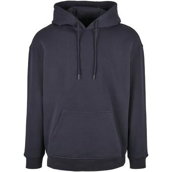 Kleidung Herren Sweatshirts Build Your Brand BB006 Marineblau