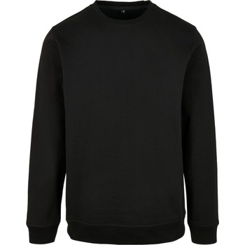Kleidung Herren Sweatshirts Build Your Brand BB003 Schwarz