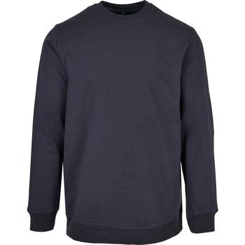 Kleidung Herren Sweatshirts Build Your Brand BB003 Marineblau