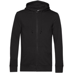 Kleidung Herren Sweatshirts B&c  Schwarz
