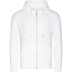 Kleidung Sweatshirts Awdis JH250 Schneeweiß