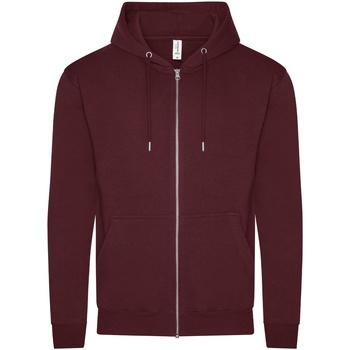 Kleidung Sweatshirts Awdis JH250 Burgunder