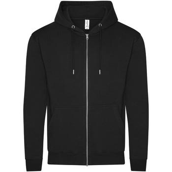 Kleidung Sweatshirts Awdis JH250 Schwarz