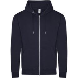 Kleidung Sweatshirts Awdis JH250 Marineblau