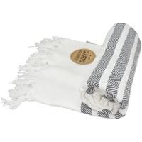 Home Handtuch und Waschlappen Artg Taille unique Weiss