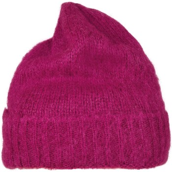 Accessoires Mütze Yupoong YP155 Fuchsia