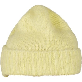 Accessoires Mütze Yupoong YP155 Gelb
