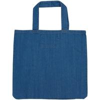 Taschen Shopper / Einkaufstasche Babybugz BZ101 Blau