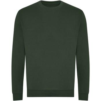 Kleidung Herren Sweatshirts Awdis JH230 Flaschengrün
