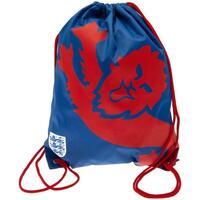 Taschen Sporttaschen England Fa  Rot