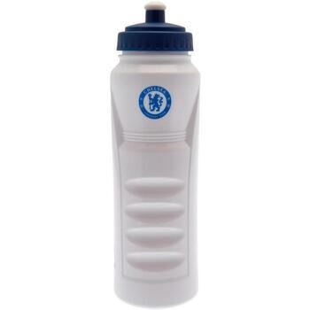 Accessoires Sportzubehör Chelsea Fc  Weiß/Blau