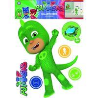 Home Stickers Pj Masks Taille unique Grün