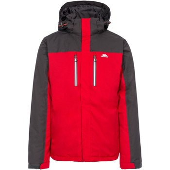 Kleidung Herren Jacken Trespass  Rot