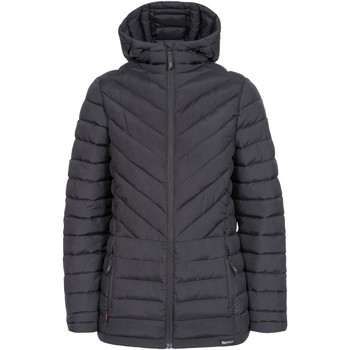 Kleidung Damen Jacken Trespass  Schwarz