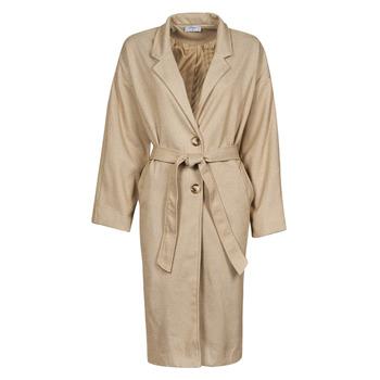 Kleidung Damen Mäntel Betty London PIXIE Beige