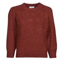 Kleidung Damen Pullover Betty London POXONE Rot