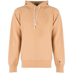 Kleidung Herren Sweatshirts Champion  Beige
