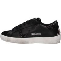Schuhe Damen Sneaker Low Uma Parker 790221 SCHWARZ