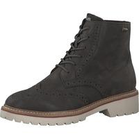 Schuhe Damen Boots S.Oliver Stiefelette Khaki
