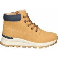 Schuhe Boots Bama Kids Stiefelette Camel