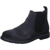 Schuhe Herren Stiefel Bugatti 331A5S323400-1100 grau