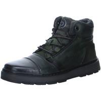 Schuhe Herren Stiefel Bugatti Atlanta 321A5Y311214-7171 grün