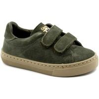 Schuhe Kinder Sneaker Low Cienta CIE-CCC-90887-224-a Grigio