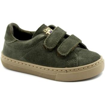 Schuhe Kinder Sneaker Low Cienta CIE-CCC-90887-224-b Grigio