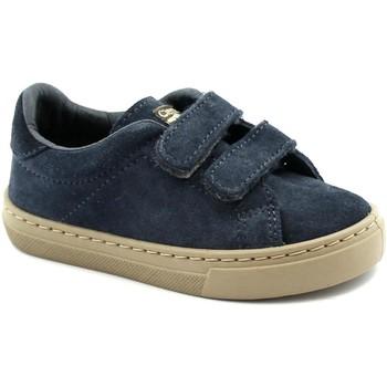 Schuhe Kinder Sneaker Low Cienta CIE-CCC-90887-277-b Blu