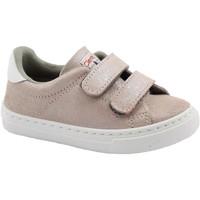 Schuhe Kinder Sneaker Low Cienta CIE-CCC-80067-03-b Rosa