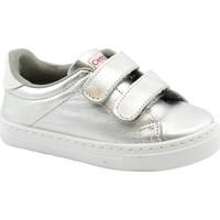 Schuhe Kinder Sneaker Low Cienta CIE-CCC-80085-26-b Argento