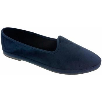 Schuhe Damen Hausschuhe Milly FRIPAOLAnotte blu