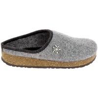 Schuhe Hausschuhe Boissy JH198311 Grau