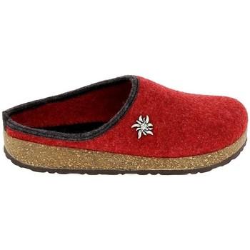 Schuhe Hausschuhe Boissy JH198311 Rouge Rot