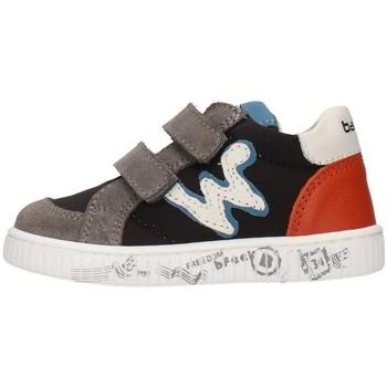 Schuhe Jungen Sneaker Low Balducci MSP3804G GRAU