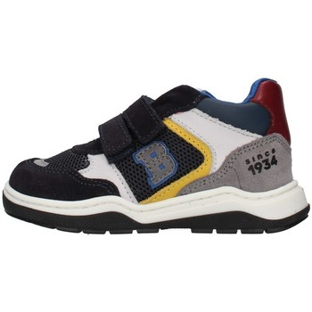 Schuhe Jungen Sneaker Low Balducci MSP3851B BLAU