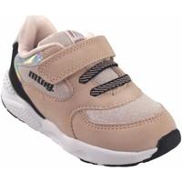 Schuhe Mädchen Multisportschuhe MTNG Mädchenschuh MUSTANG KIDS 48211 rosa Rose