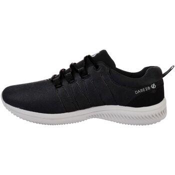 Schuhe Herren Sneaker Low Dare 2b  Schwarz/Weiß
